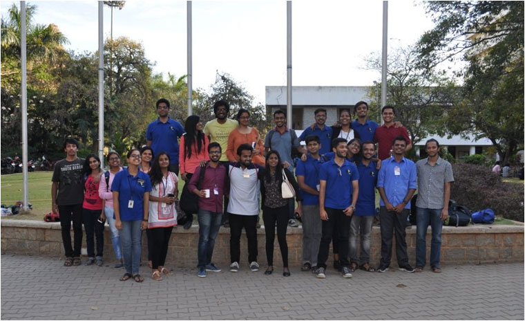 Rotaract Koramangala Bengaluru Transform